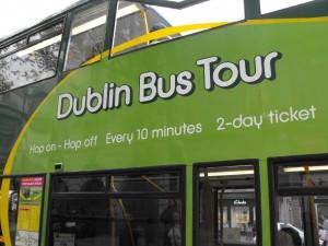 Dublin-Tours