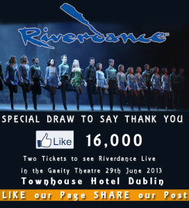 riverdancetickets