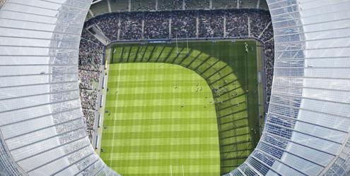 Aviva  Stadium Dublin