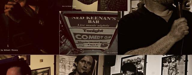 Comedy Club Dublin