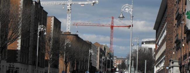 Gardiner Street Dublin