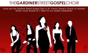 Gospel Choir Gardiner Street