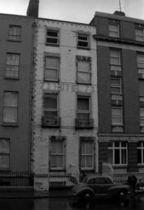 Morans Hotel Gardiner Street Dublin
