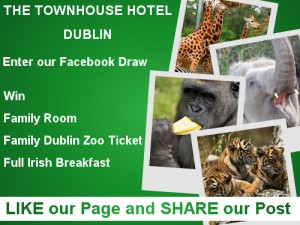 Dublin Zoo Tickets