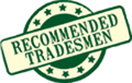 Trades People Recommended