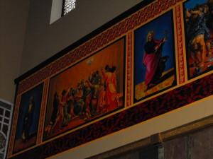 Newman Church Dublin
