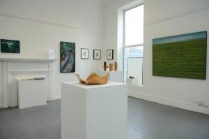 Olivier Cornet Gallery Dublin