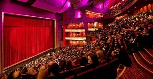 Bord Gáis Energy Theatre Dublin