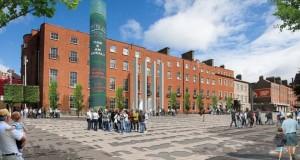 Parnell Square Dublin
