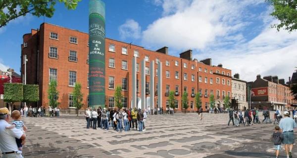 Best Hotels Near Dublin Zoo