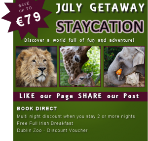 staycationdublin