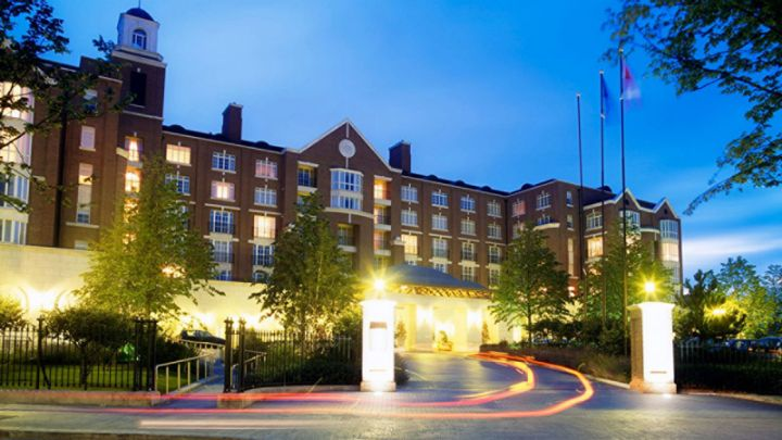 Fourseasonshoteldublin 5 Star Luxury Hotel In Dublin