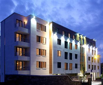 Croke Park Hotel Dublin 4 Star Hotels Dublin
