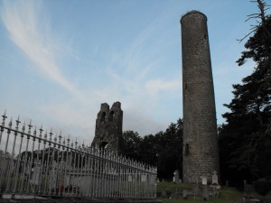 donaghmorechurchandtower