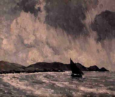Paul henry, Adams auctions, irish art, irish artists, irish