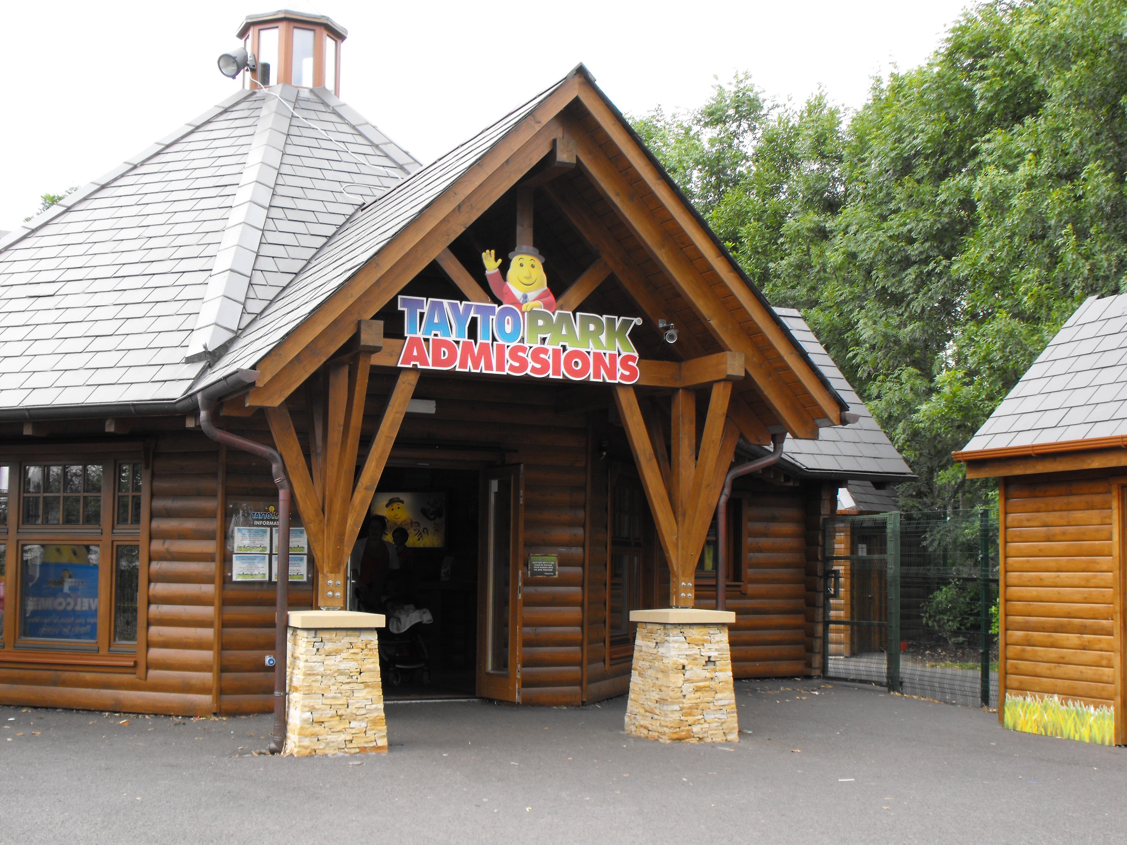 Cheap Hotels Near Tayto Park