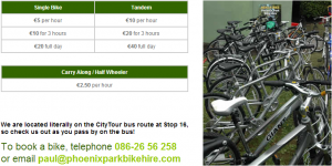 rent-a-bike-dublin