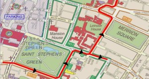 st-stephens-green-dublin-traffic-map