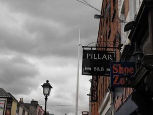 Pillar-Guesthouse-Dublin