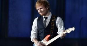 Ed Sheeran, Croke Park 2015