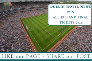 All Ireland GAA Tickets 2015